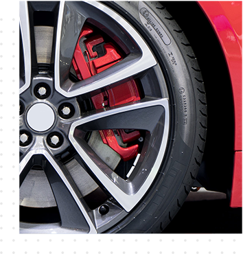 Tyre Shop Keysborough - Get a perfect pair of ring and tyres for your car in Melbourne