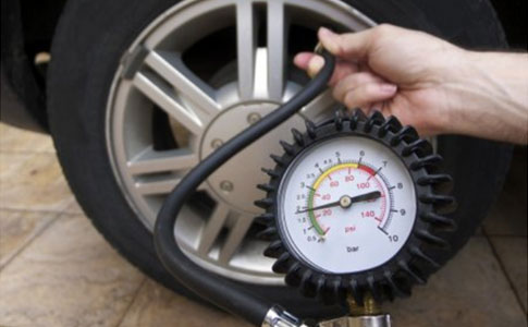 OZ Tyres offers FREE Tyre Diagnosis and Health Check Service
