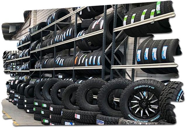 Cheap Tyres Melbourne